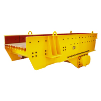 Best-selling sand vibrating feeder automatic vibrating feeder for powder