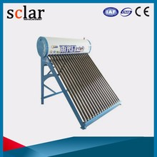 Solar thermal appliances vacuum tube heat pipe solar water heater price in india