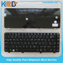 Replacement keyboard for HP Compaq Presario CQ40 CQ45 laptop keyboard black 486904-001
