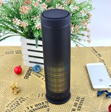 TF Card 2.1 Channel Active Type Bluetooth Disco Light Speaker with 3.5 mm Stereo Audio Cable