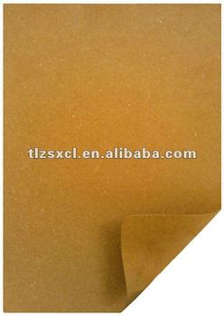 New Elastic faux leather raw material TL1-A