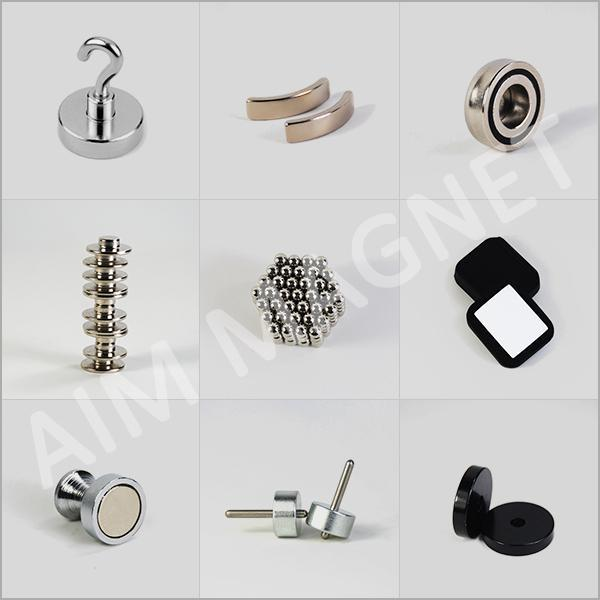 N45 15x15mm Neodymium Permanent Magnet Price