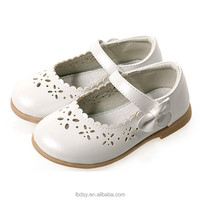 Beautiful and simple design fancy pictures of kids girls shoes