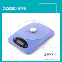 small kitchen designs food weighing scale 5 KG