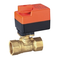 New Style Constant Temperature Water Valves Quality Best Nickel Plating Thermostatic Mixing Valve