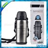 Wenshan Multifunction Double Wall 8/18 Stainless Steel thermos vacuum flask