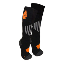 Rechargeable Battery Powered Electrical Heated Socks