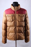 the Newest fashion puffer mens' Coat