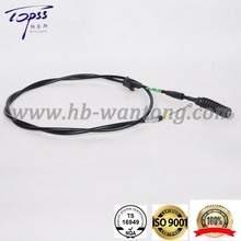High quality OEM No. 94240-4B900 accelerator cable throttle cable control cable for Korean cars
