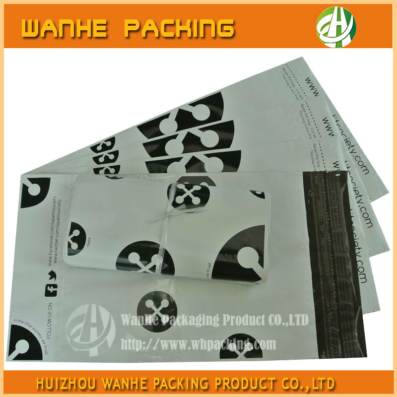 LDPE wholesale poly bubble mailers for packaging