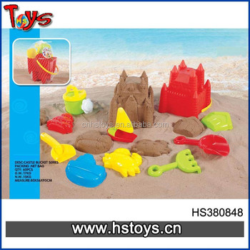 beach barrel plastic summer beach interactive toys