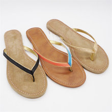 Top Fashion Top Fashion cover fabric flip flops