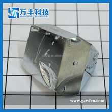 New Gallium Price for 6N Purity