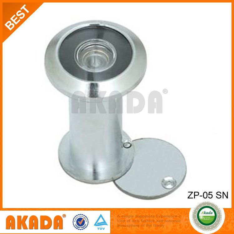 Modern Style Door Viewer Peephole Glass Lens