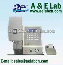 Digital Flame Photometer(can test K,Na,Li,Ca,Ba,with air-compressor,PC software or printer)