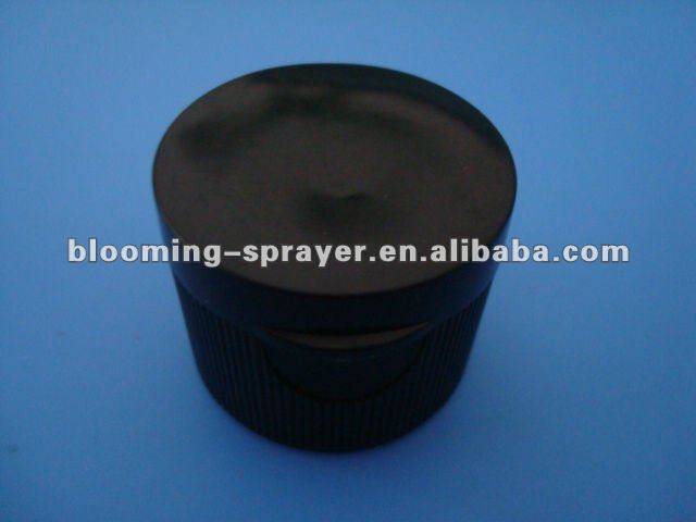 Plastic bottle cover cap screw cap