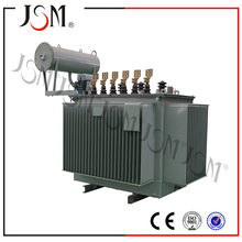 oil distribution transformer 1600kva