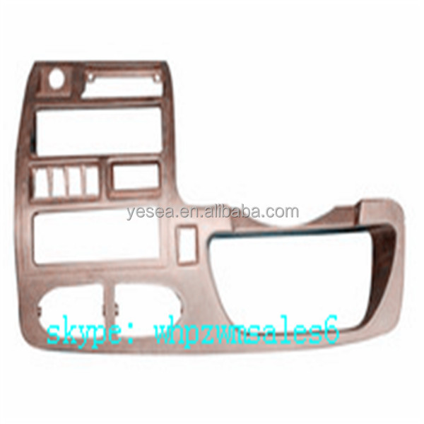 2015 Auto Accessory/Car Moulds/Auto Part Mold/Plastic Injection