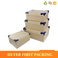 Best Gifts Craft Paper Box On