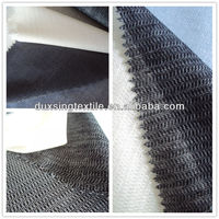 polyester viscose clothes interlining to Indonesia