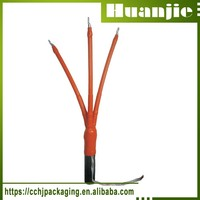 Copper Lug Insulated Pvc Cable Crimping Terminals