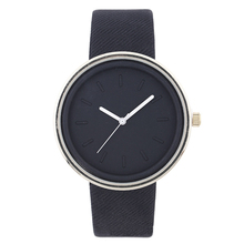 Foreign trade explosion models cowboy belt ladies watches neutral fashion candy colored Quartz watch casual men's watch