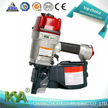 CN80 Gas Wire Collated Coil Nailer