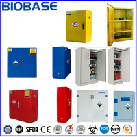170L chemical flammable storage safety cabinet for lab or hospital