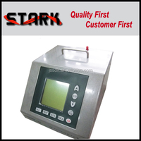 2016 New! PPC300 desktop electronic laser particle counter with printer