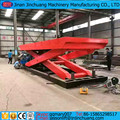 CE hydraulic electric scissor lift manufacturers