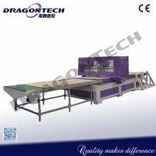 wood cnc router automatic furniture production li, Highly automated nesting solution with automatic loading and unloading system