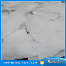 Own Factory Caustic Soda Flakes 99% sodium hydroxide