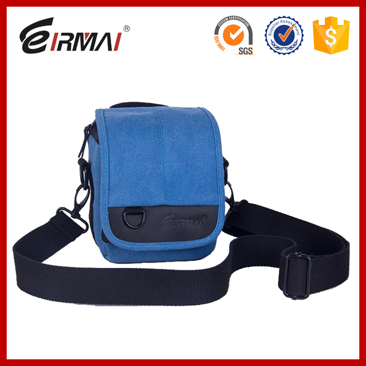Professional Multifunction DSLR Camera Bag factory price 3 colors available small digital camera bag