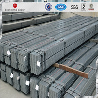 hot rolled mild carbon tensile strength steel flat bar sizes