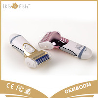 Battery Operated Callus Remover, Foot Spa and Foot Smoother