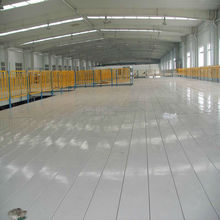 Nanjing Jracking China Supplier Storage Shelving Steel Mesh Flooring