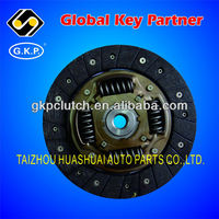GKP brand mahindra clutch disc manufacturers from China