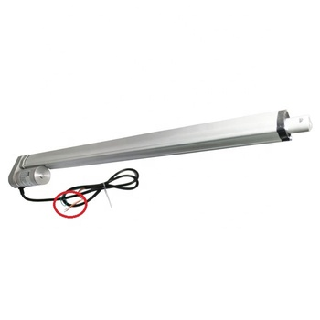 "Heavy Duty 440lbs 8"" Stroke 12V Linear Actuator"