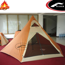 Wholesale Cheap Folding Camping Outdoor Teepee Tent Adults,Tipi Tent Camping ,Pyramid tent