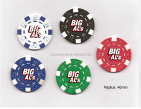 Factory Supply Dice Poker Chips