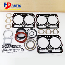 Engine NT855 NTA855 NTAA855 Cylinder Head Gasket 4058790 Full OVerhaul Gasket Kit 3047402