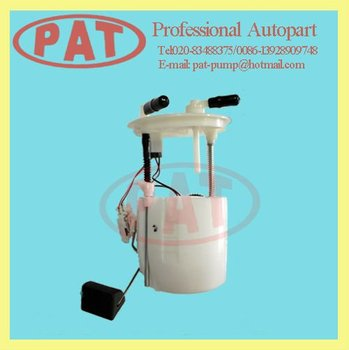 Fuel pump assembly(spare part ) for Suzuki 15100-77J02