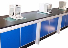 cleanroom lab furniture stainless steel work bench