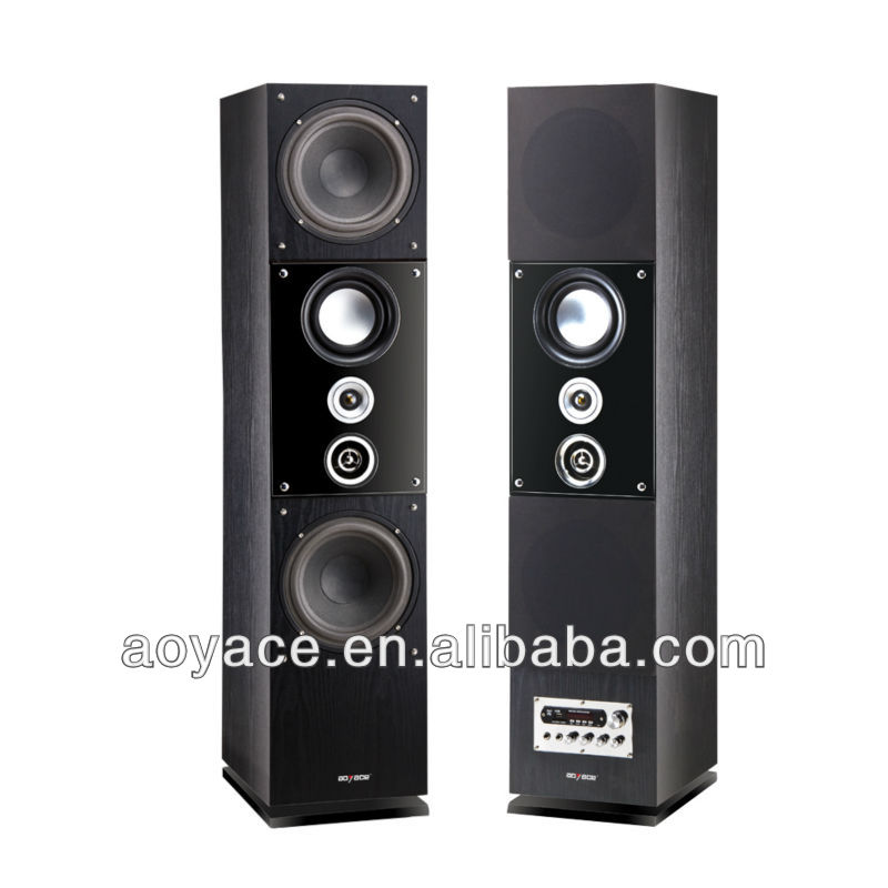 home theatre speaker with usb,sd,remote