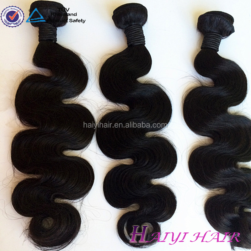 8a grade brazilian hair, brazilian body wave hair, Unprocessed wholesale 100% virgin brazilian hair bundles