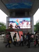 high quality cheap price pixel pitch 10 mm outdoor led display