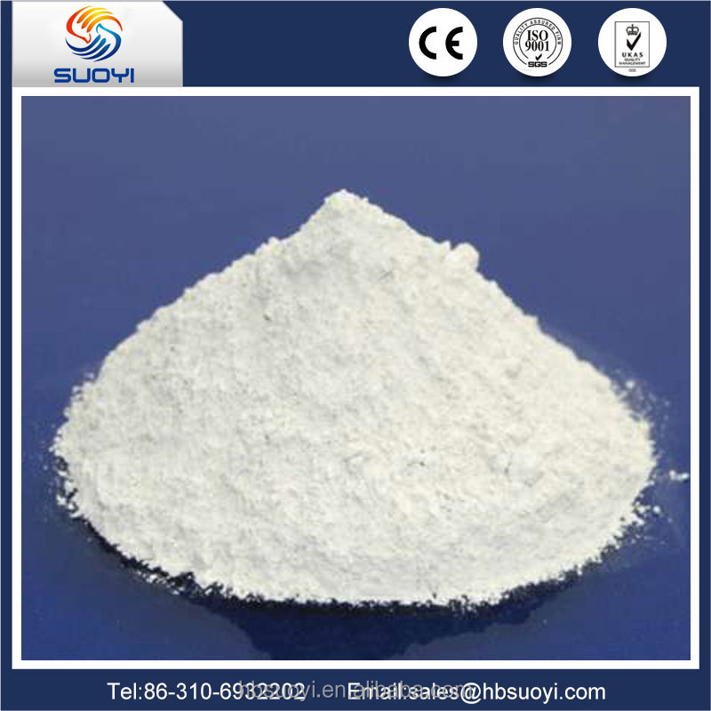 Factory direct supply caf2 metallurgical industry optical grade calcium fluoride with low price