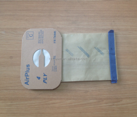 vacuum cleaner dust bag for Electrolux Tank
