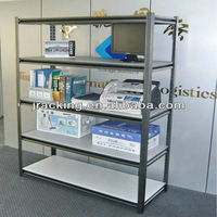 High Performance Angel Shelving/ Slot Rack Shelf