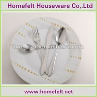 lead free dinnerware